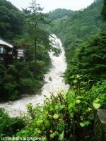 見帰りの滝(2009年7月25日)02