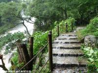 見帰りの滝(2009年7月25日)04