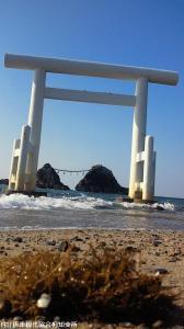 08.二見が浦(2009年9月14日)