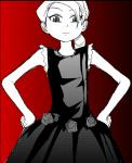シャーウッド姫様