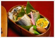 秋刀魚 4日 火