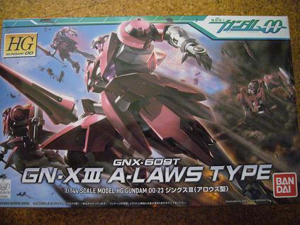GN-XⅢ 箱