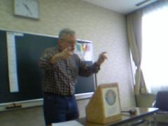 ワークショップ講師