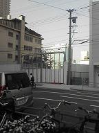 阿倍野再開発地域