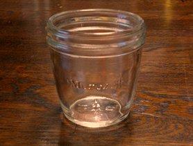 モロゾフのプリンカップ
