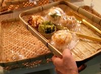 ムッシュムシパンの蒸しパン