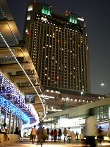 サウスタワーホテル