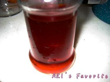 ローズマリーリン酢2