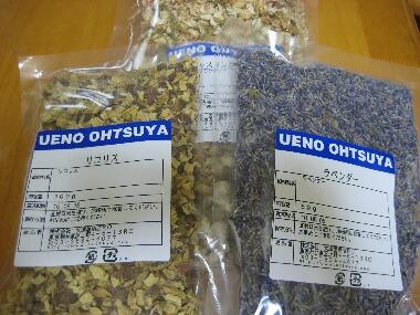 オオツヤさんお買い物H20 9.22