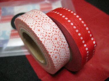 マスキングテープ2H21 8.30