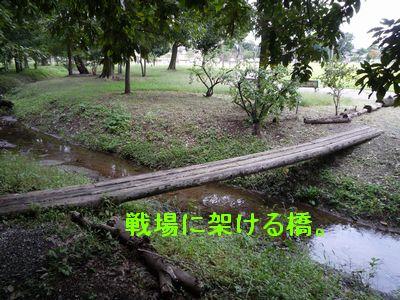 戦場に架ける橋