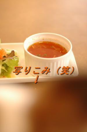 スープ+パピ頭
