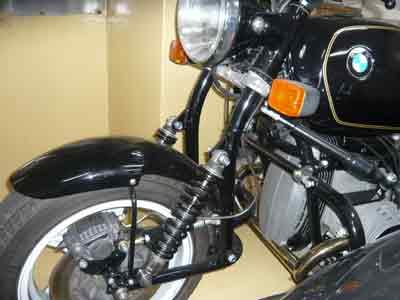 2009年4月R80展示