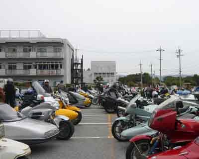 2008年11月JSC秋のMtgin琵琶湖開催