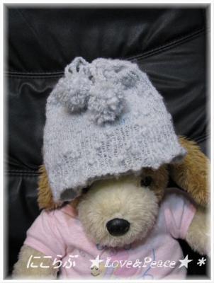 nana帽子1