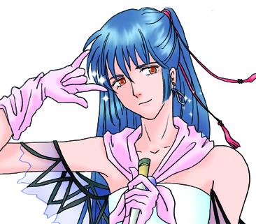 姫ミンメイ