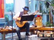 tamさんのソロギター演奏