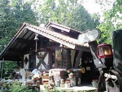 カフェ正直村
