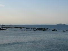 葉山から江ノ島
