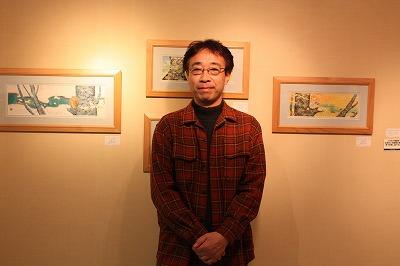 佐藤洋宜先生