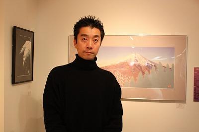 佐波古直明先生