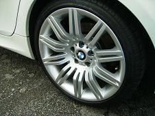 BMW5シリーズ1