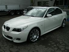 BMW5シリーズ2