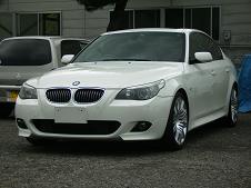 BMW5シリーズ3