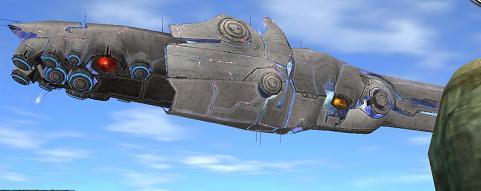 アク飛行機