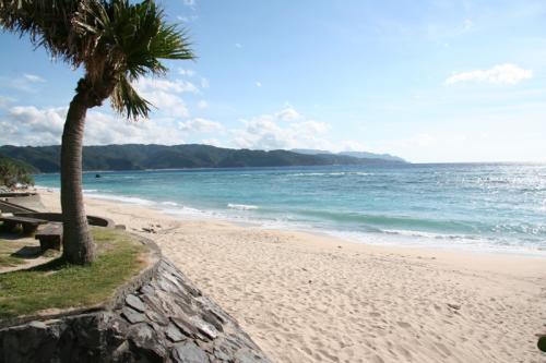 奄美の海1