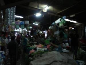 オールドマーケット