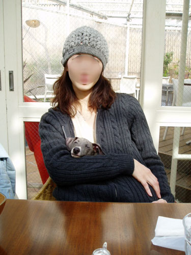 初CAFE