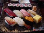 すし春の上寿司