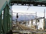大真名子山と女峰山