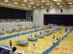 泉区卓球大会
