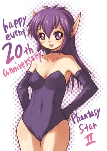 20周年PS2ネイ・セカンド