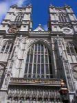 世界遺産、ウエストミンスター寺院