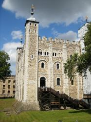 ロンドン塔:兵器庫