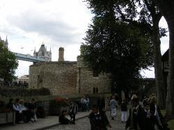 ロンドン塔:ブラッディタワー