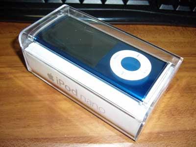 iPod nano 5G 16GB