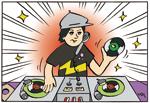DJ kamata hirosi