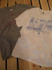 HRM フラッグTシャツ