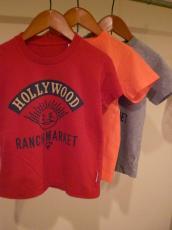 kids サンスマイルTシャツ