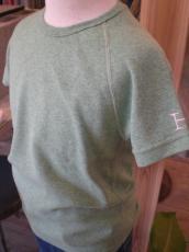 kid's カラーストレッチTシャツ