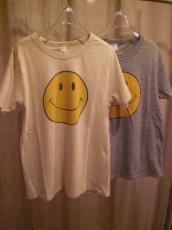 スマイルTシャツ