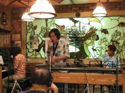 古川奈都子Soul Food Cafeさん