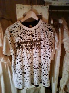 80sTシャツ リメイク