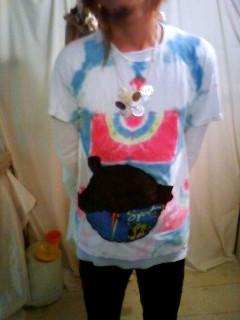 Tシャツ たいだい