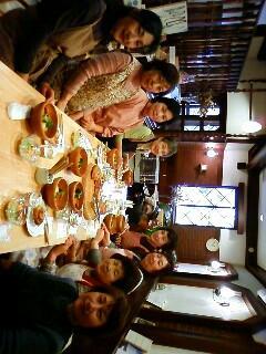 中仙のパン教室