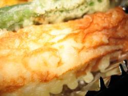 ちくわの天ぷら